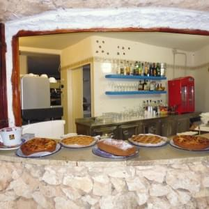ristorante La Roccia
